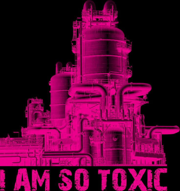 So Toxic (Pure Magenta) 2014 Collection  -  © stampfactor.com
