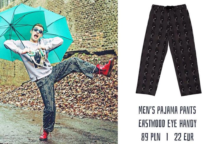 Rain drops keep falling on my head... ;) MTL brings you chill and comfort even in the cloudiest hour ;)) Check out our pyjama pants ❤️