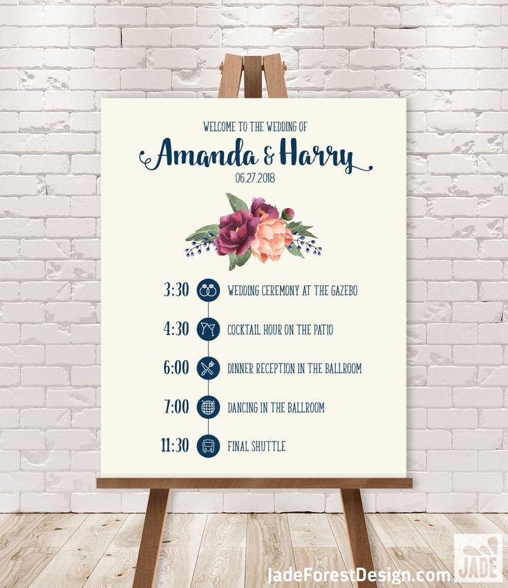 1000 ideias sobre Wedding Agenda no Pinterest – Wedding Agenda