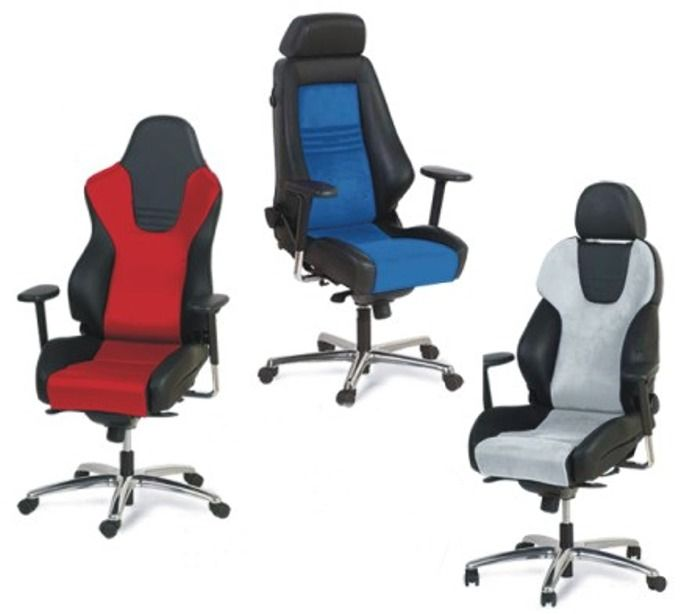 there are some amazing computer chairs that are able to assist you with more than just