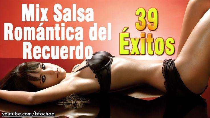 Mix – Salsa Romántica del Recuerdo  Video  Description Mix de 39 éxitos inolvidables a ritmo de salsa. La mejor salsa de ayer, hoy y siempre. No olviden darle Like, Suscribirse y Compartirlo en su red social favorita, si les gustó. LISTA: TIEMPO+ARTISTA+TÍTULO (abrir) 0:00:00 Alejandro... - #Videos https://healthcares.be/videos/dance-tips-video-mix-salsa-romantica-del-recuerdo/