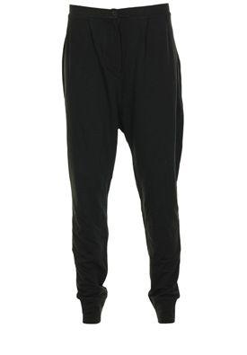 Pantaloni sport Bershka Simpo Black | Kurtmann.ro 49,90 LEI