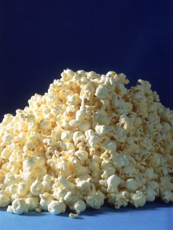 Beyond My Picket Fence: Recipe: How to Make Sweet and Salty Popcorn