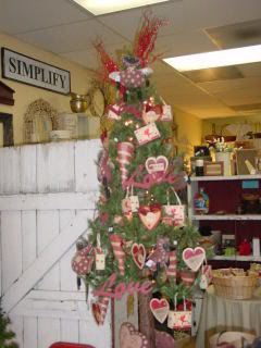 Primitive Valentine Decor Primitive Valentine Decorations Aj S