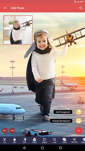 Pixomatic photo editor v2.1.4 build 301 [Premium]   Pixomatic photo editor v2.1.4 build 301 [Premium]Requirements:4.4Overview:Pixomatic photo editor is featured by Apple in Great Photography Apps New Apps We Love & Share the Fever on the App Store that makes smart cutouts from an image with fingertips directly from your mobile device.  Have you ever wanted to accurately and conveniently remove and change image backgrounds from your photos? Now you can quickly precisely and easily edit your…