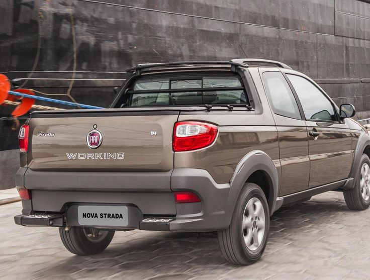 Fiat Strada Working Specification - http://autotras.com