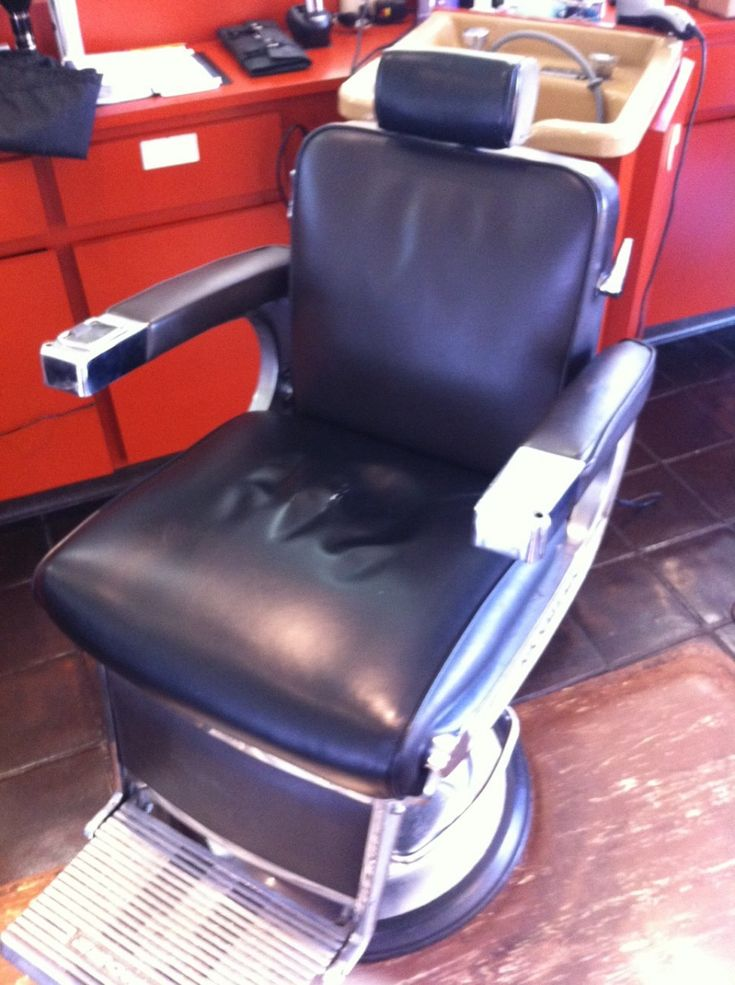 Belmont Barber Chairs For Real Wood Home Office Furniture Check More At