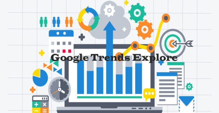 Google Trends Explore How To Use Google Trends Trendebook Google Trends Google Youtube Subscribers