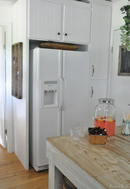37 best free standing kitchen cabinets images on pinterest