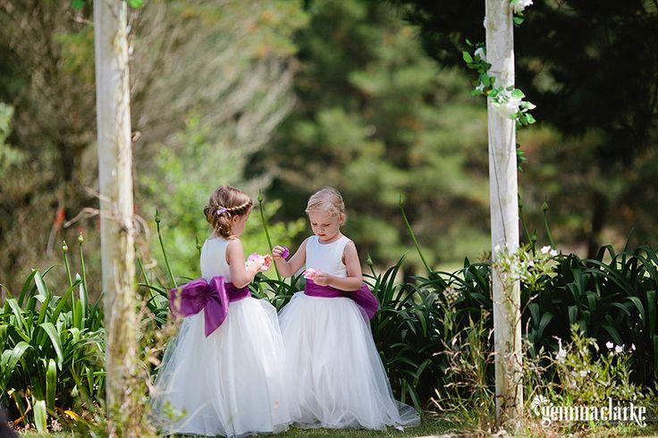 Roma and Eric's Wedding – Sylvan Glen, Penrose, Southern Highlands