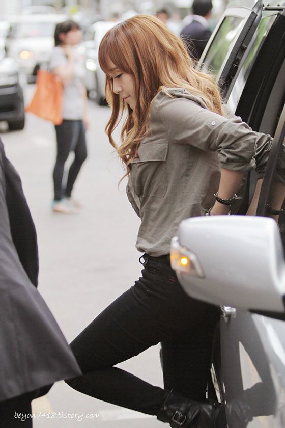 Jessica Jung - Girls' Generation / SNSD