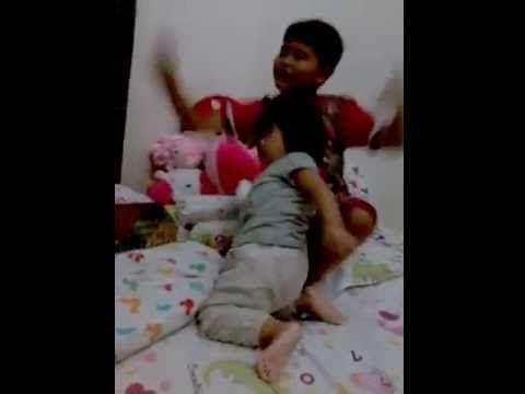 Video Lucu Raihan & Chece 1