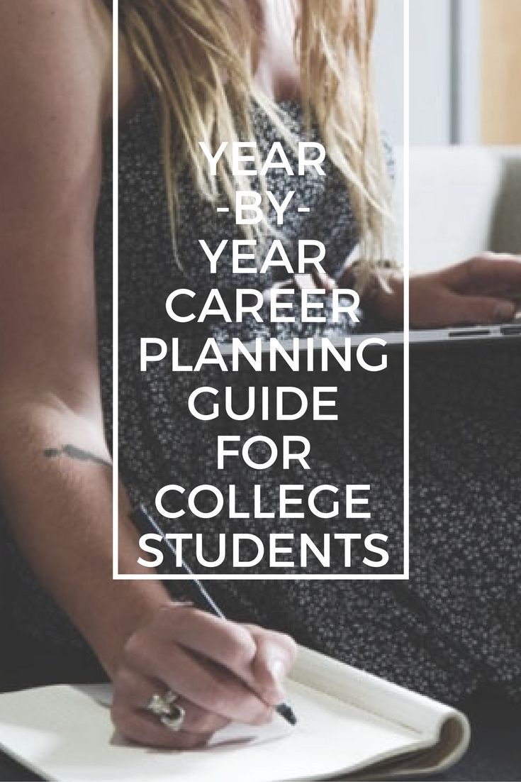 17 best images about college trends college how to plan a successful transition from college to career