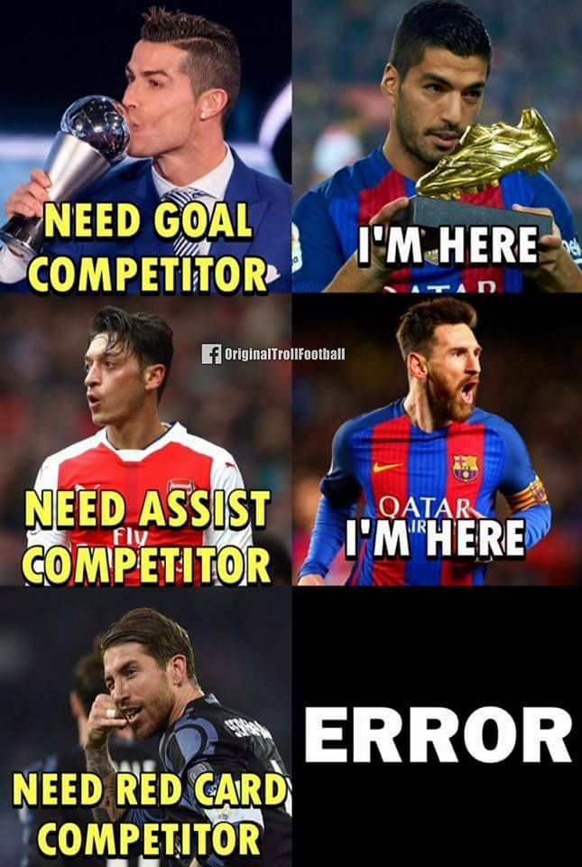 memes soccer football ronaldo troll funny messi sports quotes fotbal barcelona sport futbol humor basketball el salvat pe