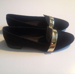 Available @ TrendTrunk.com ZARA TRF  Flats. By ZARA TRF . Only $45.50!