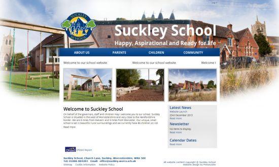 Suckley School