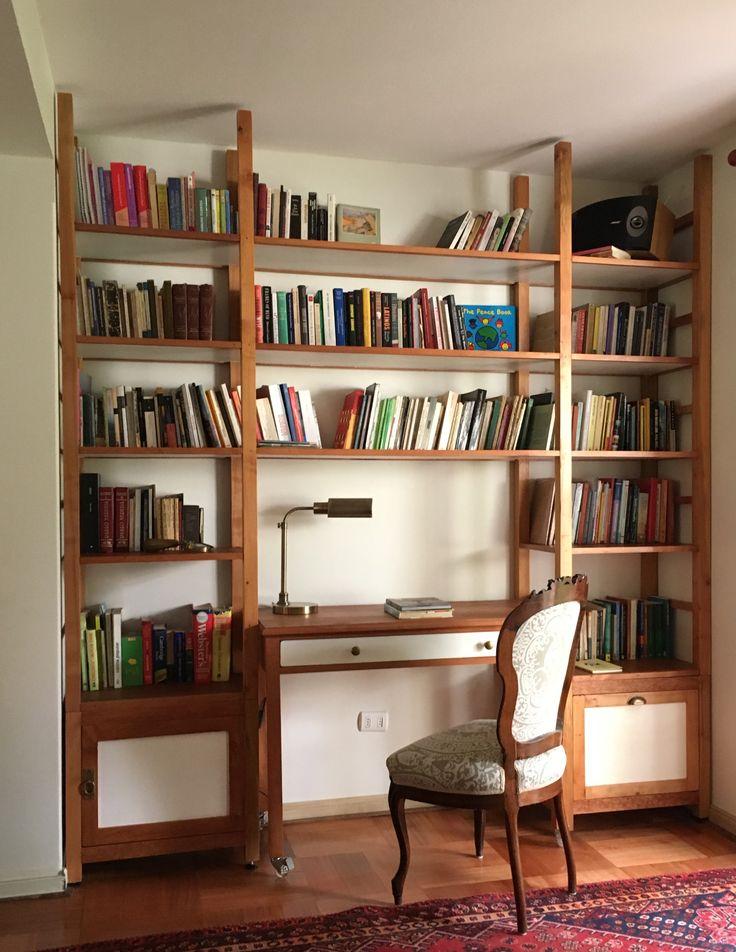 Escritorio Casa Infante por Bazar de la Fortuna