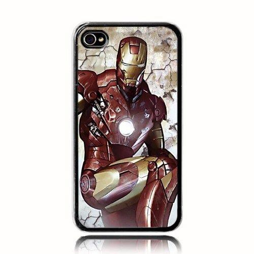 Iron Man 4  iphone 5 5s case | MJScase - Accessories on ArtFire. #accessories #case #cover #hardcase #hardcover #skin #phonecase #iphonecase #iphone4 #iphone4s #iphone4case #iphone4scase #iphone5 #iphone5case #iphone5c #iphone5ccase #iphone5s #iphone5scase #movie #theavenger #iron man #artfire.