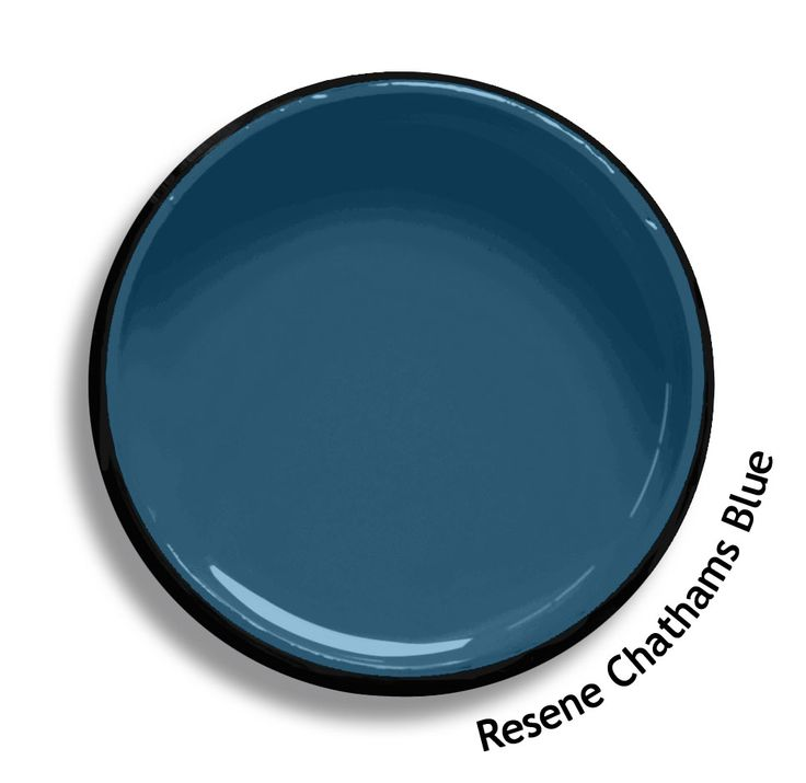 Resene Chathams Blue is a southern blue, blown by arctic storms. From the Resene BS5252 colours collection. Try a Resene testpot or view a physical sample at your Resene ColorShop or Reseller before making your final colour choice. www.resene.co.nz