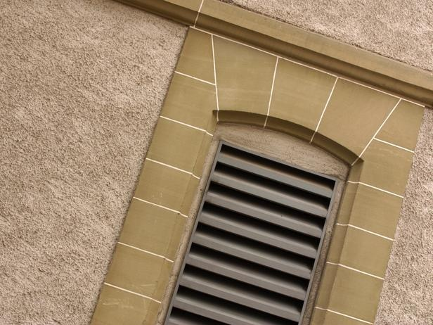 25 best ideas about dryer vent cover on pinterest push - Exterior bathroom exhaust vent covers ...