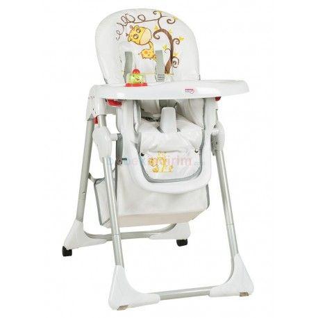 Sunny Baby 103 Platin Mama Sandalyesi