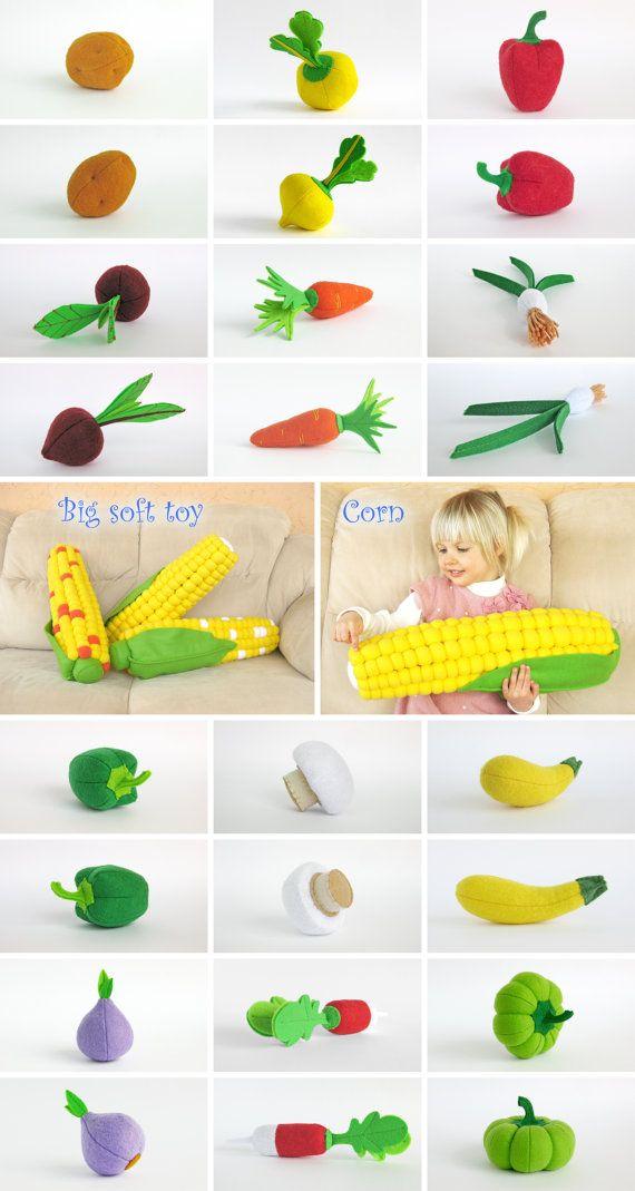 Juguetes del bebé juguetes Apple rojo orgánico para por MyFruit