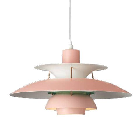 Poul Henningsen: Louis Poulsen PH5 Pendant Lamp - Danish Design Store $946