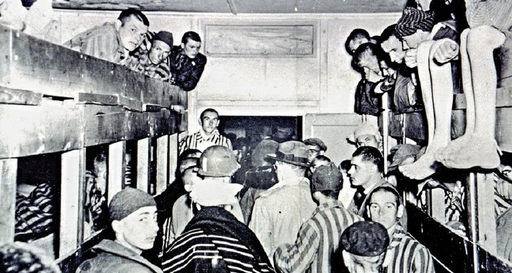 As we see Republicans push against accepting Syrian refugees into our country, it's eerily similar to the same xenophobic America in 1939 which turned their backs on the Jews, leaving them to…