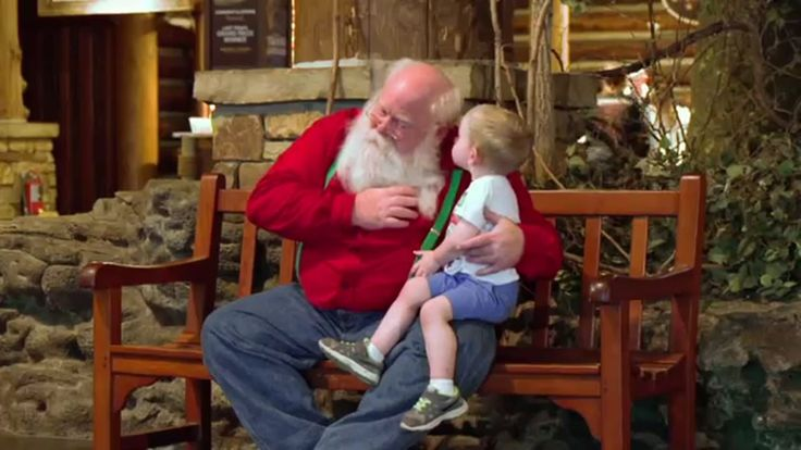 Bass Pro Shops All Kids Love Santa - Santa's Wonderland TV Commercial ad advert 2016  Bass Pro Shops TV Commercial • Bass Pro Shops advertsiment • All Kids Love Santa - Santa's Wonderland • Bass Pro Shops All Kids Love Santa - Santa's Wonderland TV commercial • There's just something about him!  #ShareTheWonder  #bassproshops #fishing #FurnitureRow #dolphinmall #Y100Miami #wfaaweather #NASCAR #Mega949 #iHeartRadio #Big1059 #ad #AbanCommercials