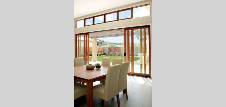 Trend Windows & Doors has one of Australia's largest timber and aluminium window and door ranges with over 40 years experience in windows & doors.