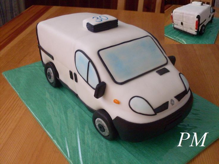 Renault -trafic