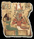 Personajes del Antiguo Egipto....recursos Historia del arte egipcio