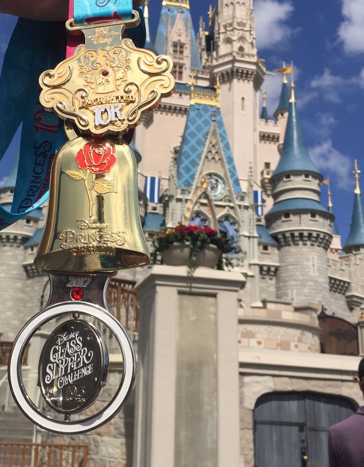 2017 Disney Princess Half-Marathon Race Recap