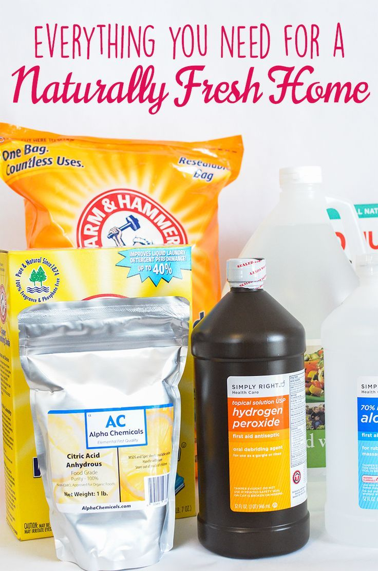 Ingredients for a Naturally Fresh Home  Pantry ListChemical Free CleaningGreen  Cleaning ProductsCleaning. 2081 best Cleaning images on Pinterest   Cleaning hacks  Cleaning
