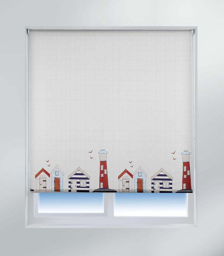 blinds roller blinds nautical thermal blackout roller blind bathroom - Best Blinds For Bathroom