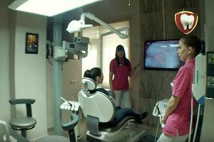 Лучшие стоматологические клиники Краснодара, цены и лечение зубов   http://www.dentiklux.ru/luchshie-stomatologicheskie-kliniki-krasnodara-ceny.html ... Обратившись к нам, вы получите полноценный пакет услуг: начиная от диагностики полости рта на компьютере и заканчивая лечением сустава челюсти. Поэтому придя к нам, вы сможете не только подлечить здоровье, но и получить необходимые советы о том, как в дальнейшем заботиться о полости рта.
