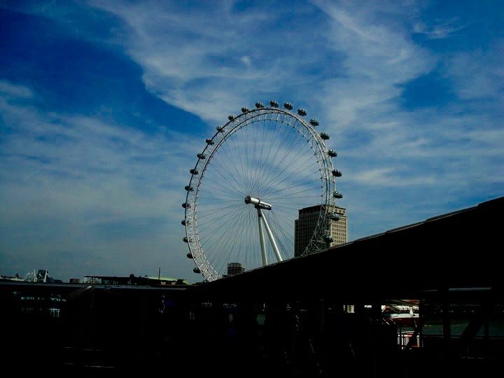 London Eye_Londres