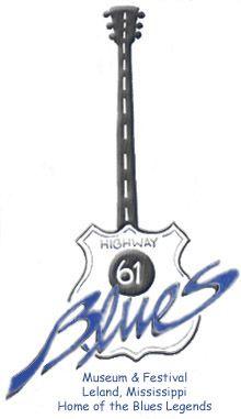 Highway 61 Blues Festival in Leland, MS!
