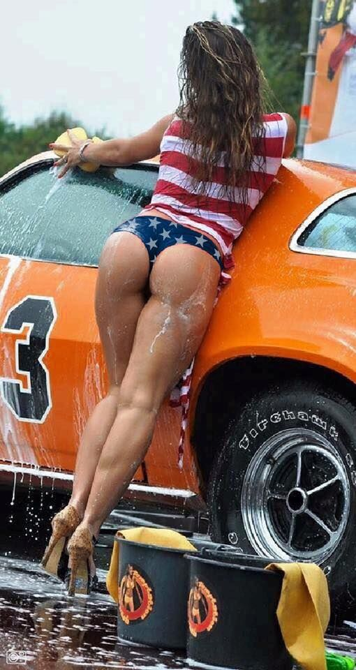 fucking hot girls car wash
