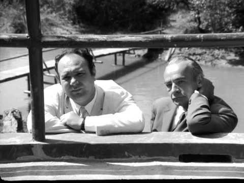 Reconstituirea/Reconstruction (1968)  *  director: Lucian Pintilie