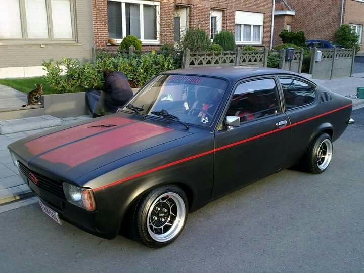 473 best images about opel kadett c on pinterest cars for Garage opel nice