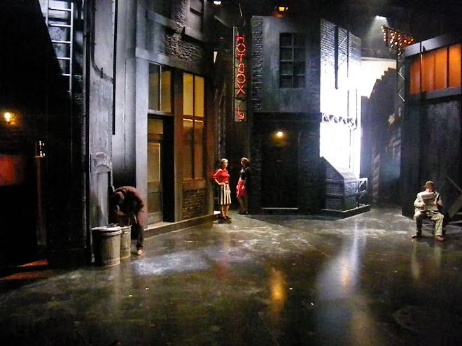 Top 25 Ideas About Theater Set Ideas On Pinterest Stage