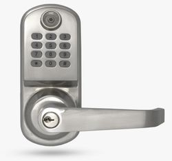 """THE """"KEY"""" TO MANAGING A REMOTE VACATION RENTAL PROPERTY - NO KEYS!"""