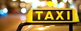 Brampton Taxi