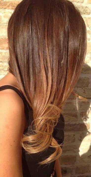 Snapped...in salone!!! La parola a capelli da sogno #cdj #degradejoelle #dreamhair #eleganza #welovecdj