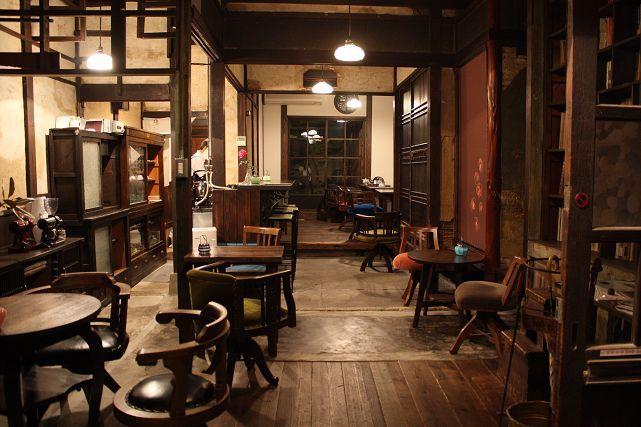 うてな喫茶店@中崎町http://r.tabelog.com/osaka/A2701/A270101/27011991/