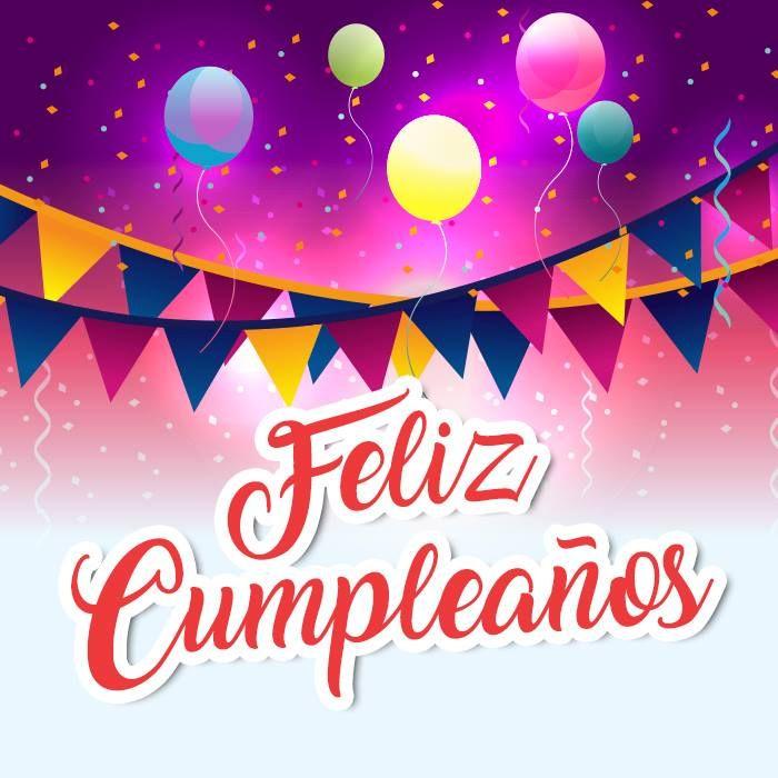 Nuevas imágenes de tarjetas de feliz cumpleaños para Facebook