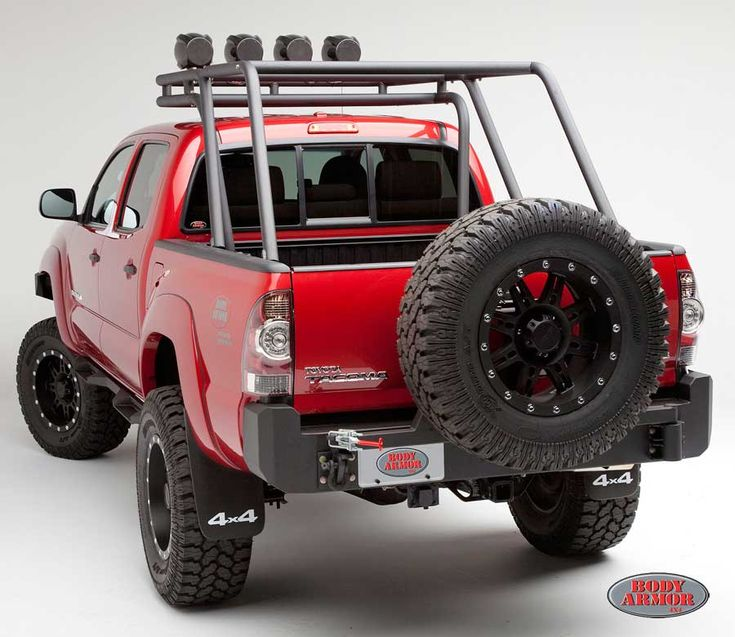 2013 Toyota Tacoma 4x4: 17 Best Ideas About Tacoma Accessories On Pinterest