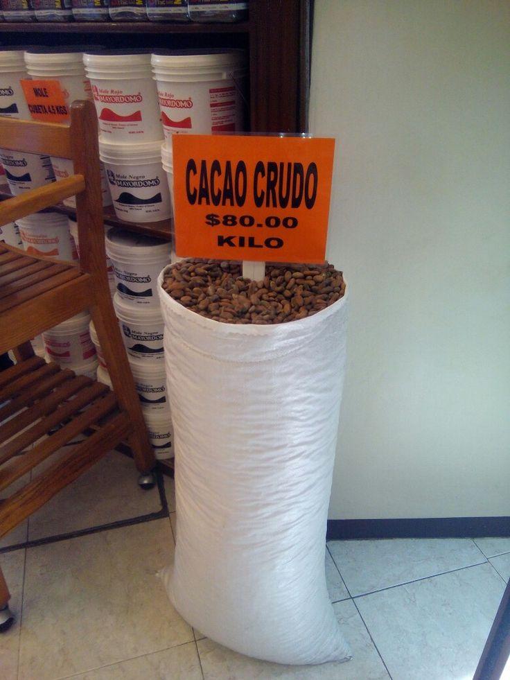 CHOCOLATERIA MAYORDOMO OAXACA