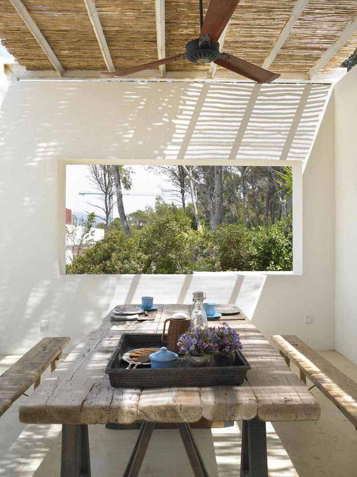 Majorca spain interior decorator elena l pez fonta - Affordable interior designers nyc ...